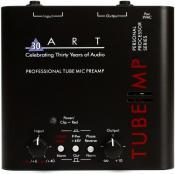 Tube MP - Mikrofon Röhren Preamp