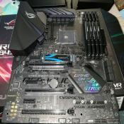 Asus B450 F Gaming
