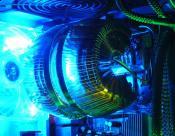 CPU-Freezer