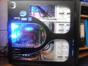 Rechner (an,geschloßen)