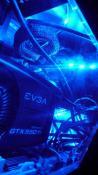 Blaue Hardware
