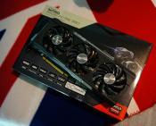 Sapphire AMD Radeon R9 390 OC Tri-X NITRO