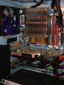 Dank des XP-120 brauch ich keinen CPU-Lüfter :)