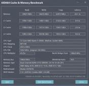 !!!  Memory Preformance  !!!