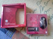 Meine Mouse (Microsoft Sidewinder Mouse)