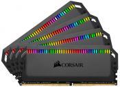 Corsiar Dominator Platinum RGB DDR4 3600MHz CL16