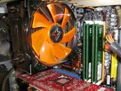 CPU Kühler