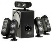 Logitech X-530 5.1 Surround System