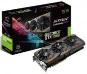 Nvidia GeForce GTX 1060 ASUS ROG STRIX OC GAMING
