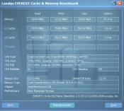 Datendurchsatz EverestBench