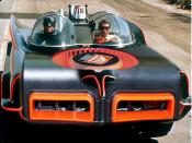 (58)70's-Batmobile