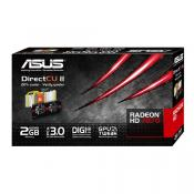 2048MB Asus Radeon HD 7870