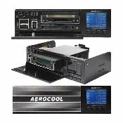 "AeroCool ""Cool-Panel II"" schwarz"