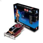 Sapphire HD 4890