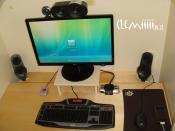 Meine PC Ecke