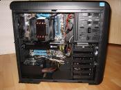 Mein PC von innen