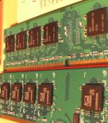 MDT (OC max 867 CL5 2V), Adata (OC max 834 CL5 2V)