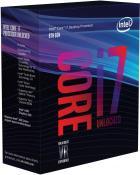 CPU i7 8700 K