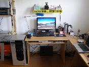 mein altes Büro
