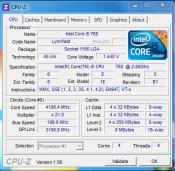 Neue CPU@4,2!!!!