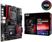 ASUS 970 PRO GAMING/ AURA V2.2