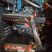 Asus Radeon RX 480 8GB