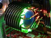 Neuer CPU Kühler !