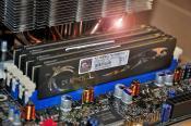 XMS DDR3-1600 CL7 bei 1,35 Volt