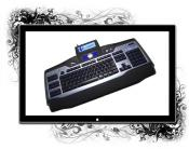 G15 Tastatur