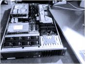 Server (geöffnet)