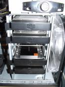 meine SSD 830 256GB