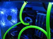 CPU Wasserkühlung