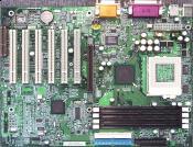 MSI 815EPT Pro