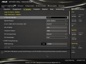 XMP Profil auf AMD Plattform. Läuft.