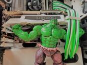 Hulk der Graka halter