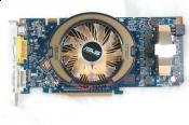 ASUS GeForce 8800GT 512 MB