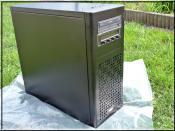 LanCool K11X powerd by Lian Li (Seite)