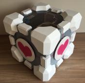 Der Companion Cube