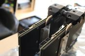Neue TitanX frisch mit Kühler und Backplate