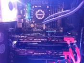 Gigabyte GTX 780 GHz Edition SLI