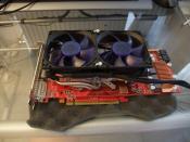 GPU + 2 gesleevte NB X1