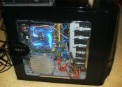 Geänderte Kabel/Verlegung