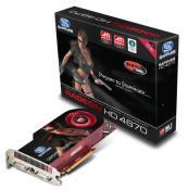 Sapphire Radeon HD 4870