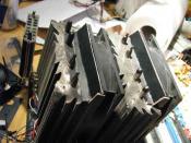 Anpassen und Feintuning der Kühlkomponenten