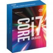Intel i7 6700-K 4x4.0 Ghz