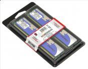 Kingston HyperX DIMM XMP Kit 4GB PC3-12800U CL8