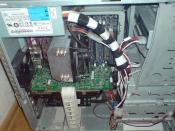 Mein PC-Innenleben