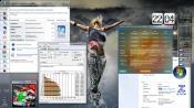 Desktop & Leistung
