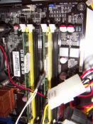 RAM mit Temp. Sensor