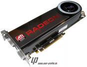 HIS Radeon HD 4870 x²
